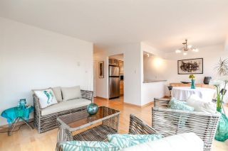 Photo 2: 201 1550 MARINER WALK in Vancouver: False Creek Condo for sale (Vancouver West)  : MLS®# R2245004
