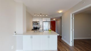 """Photo 3: 1102 2763 CHANDLERY Place in Vancouver: Fraserview VE Condo for sale in """"THE RIVERDANCE"""" (Vancouver East)  : MLS®# R2368823"""