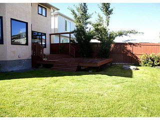 Photo 20: 34 SUNVISTA Crescent SE in Calgary: Sundance Residential Detached Single Family for sale : MLS®# C3636190