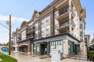 Photo 1: 226 2493 MONTROSE Avenue in Abbotsford: Abbotsford West Condo for sale : MLS®# R2525265