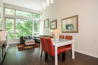 Photo 9: 409 159 W 22ND Street in North Vancouver: Central Lonsdale Condo for sale : MLS®# R2184473