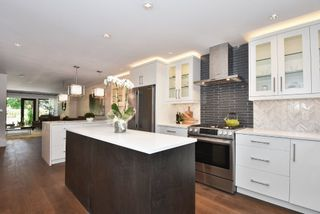 "Photo 1: 4041 VINE Street in Vancouver: Quilchena Townhouse for sale in ""ARBUTUS VILLAGE"" (Vancouver West)  : MLS®# R2183985"