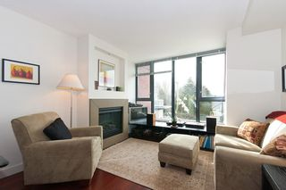 """Photo 3: 323 3228 TUPPER Street in Vancouver: Cambie Condo for sale in """"OLIVE"""" (Vancouver West)  : MLS®# V813532"""