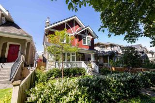 Photo 2: 2947 W 35TH Avenue in Vancouver: MacKenzie Heights House for sale (Vancouver West)  : MLS®# R2591801