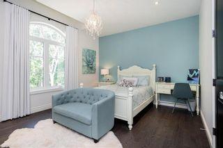 Photo 28: 263 Victoria Crescent in Winnipeg: St Vital Residential for sale (2C)  : MLS®# 202110444