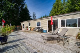 Photo 12: 12849 GULFVIEW Road in Madeira Park: Pender Harbour Egmont Manufactured Home for sale (Sunshine Coast)  : MLS®# R2620536