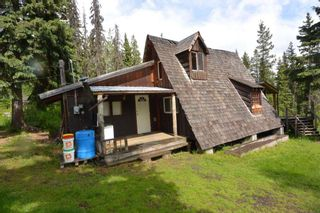 """Photo 2: 28062 WALCOTT QUICK Road in Smithers: Smithers - Rural House for sale in """"GRANTHAM AREA"""" (Smithers And Area (Zone 54))  : MLS®# R2281302"""