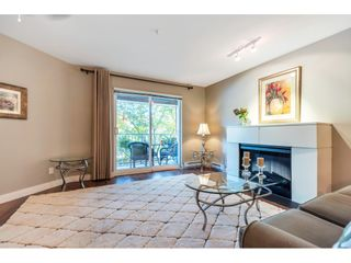 "Photo 3: 211 19340 65 Avenue in Surrey: Clayton Condo for sale in ""ESPIRIT"" (Cloverdale)  : MLS®# R2612912"