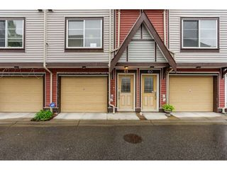 Photo 3: 61 9405 121 Street in Surrey: Queen Mary Park Surrey Townhouse for sale : MLS®# R2472241