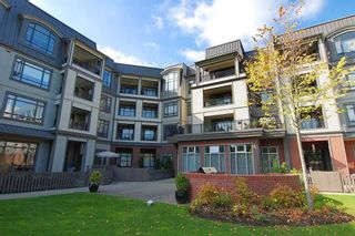 """Photo 18: 211 8880 202 Street in Langley: Walnut Grove Condo for sale in """"The Residence"""" : MLS®# R2444282"""
