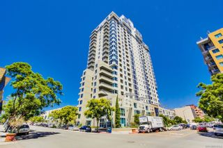 Photo 40: Townhouse for sale : 2 bedrooms : 300 W Beech St #12 in San Diego