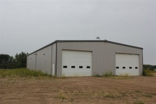 Photo 1: Highway 646 RR54: Rural St. Paul County Industrial for sale or lease : MLS®# E4172070