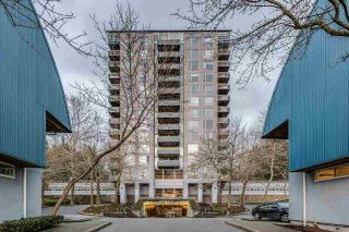 """Photo 2: 601 3061 E KENT AVENUE NORTH in Vancouver: South Marine Condo for sale in """"The Phoenix"""" (Vancouver East)  : MLS®# R2573421"""