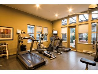 "Photo 10: 413 2969 WHISPER Way in Coquitlam: Westwood Plateau Condo for sale in ""Summerlin at Silver Spring"" : MLS®# V1040932"