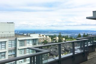 """Photo 11: PH2 9188 UNIVERSITY Crescent in Burnaby: Simon Fraser Univer. Condo for sale in """"ALTAIR"""" (Burnaby North)  : MLS®# R2080947"""