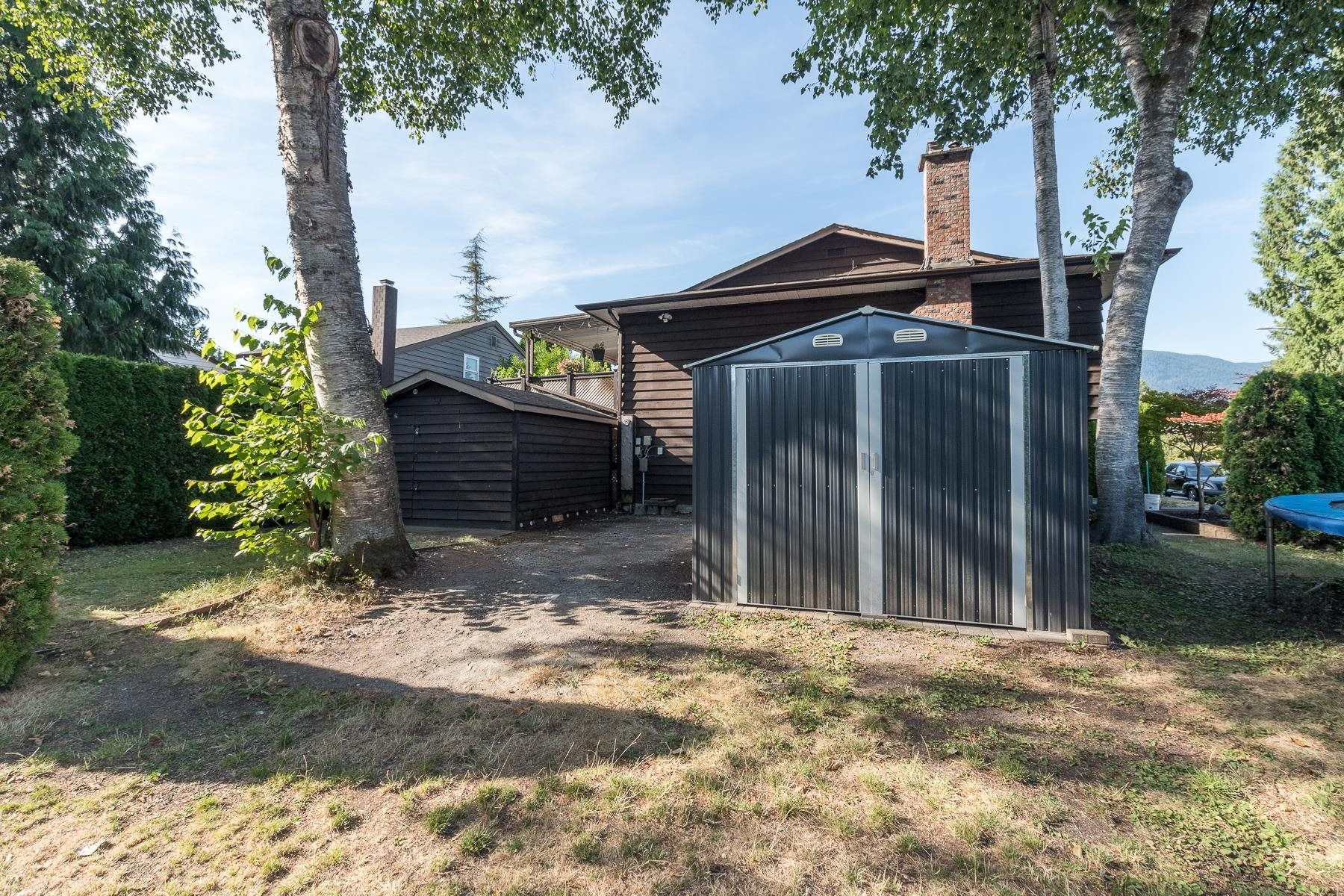 Photo 34: Photos: 3671 SOMERSET Street in Port Coquitlam: Lincoln Park PQ House for sale : MLS®# R2610216