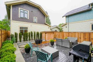 """Photo 39: 903 WALLS Avenue in Coquitlam: Maillardville House for sale in """"ALSBURY MUNDY"""" : MLS®# R2585242"""