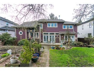 Photo 1: 2149 W 59TH AV in Vancouver: S.W. Marine House for sale (Vancouver West)  : MLS®# V1106757