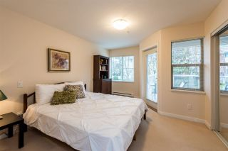 "Photo 12: 110 2432 WELCHER Avenue in Port Coquitlam: Central Pt Coquitlam Townhouse for sale in ""GARDENIA"" : MLS®# R2253875"