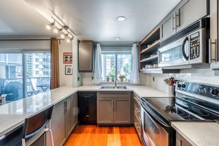 Photo 2: 302 812 15 Avenue SW in Calgary: Beltline Apartment for sale : MLS®# A1138536
