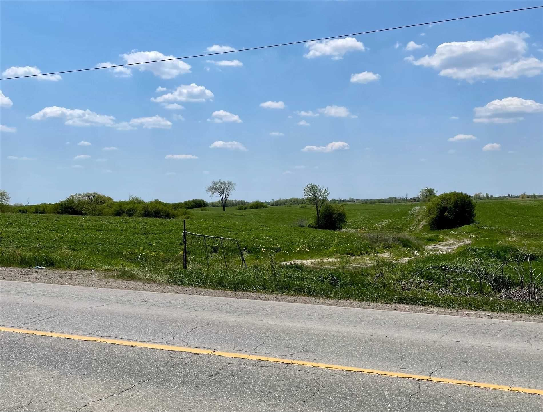 Main Photo: Pt 4 Con 2 Centreville Cr Road in Caledon: Rural Caledon Property for sale : MLS®# W5260947