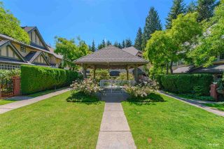 Photo 32: 35 5880 HAMPTON Place in Vancouver: University VW Townhouse for sale (Vancouver West)  : MLS®# R2480561