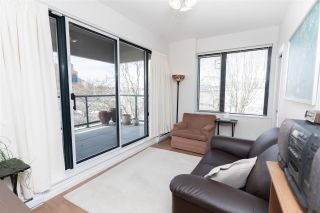"""Photo 21: 202 538 W 45TH Avenue in Vancouver: Oakridge VW Condo for sale in """"The Hemingway"""" (Vancouver West)  : MLS®# R2562655"""