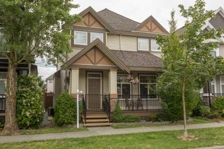 """Photo 1: 7136 194B Street in Surrey: Clayton House for sale in """"Clayton Heights"""" (Cloverdale)  : MLS®# R2079135"""