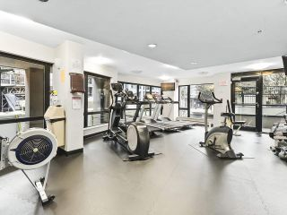 """Photo 20: 1907 1295 RICHARDS Street in Vancouver: Downtown VW Condo for sale in """"THE OSCAR"""" (Vancouver West)  : MLS®# R2539042"""