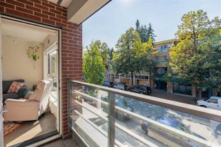 """Photo 20: 217 3456 COMMERCIAL Street in Vancouver: Victoria VE Condo for sale in """"THE MERCER"""" (Vancouver East)  : MLS®# R2494998"""