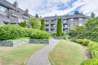 """Main Photo: 505 1050 BOWRON Court in North Vancouver: Roche Point Condo for sale in """"Parkway Terrace"""" : MLS®# R2621621"""