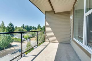 """Photo 19: 412 33539 HOLLAND Avenue in Abbotsford: Central Abbotsford Condo for sale in """"THE CROSSING"""" : MLS®# R2605185"""