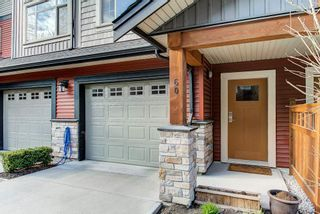 """Photo 2: 60 11305 240TH Street in Maple Ridge: Cottonwood MR Townhouse for sale in """"MAPLE HEIGHTS"""" : MLS®# R2559877"""