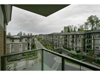 """Photo 10: 504 4888 BRENTWOOD Drive in Burnaby: Brentwood Park Condo for sale in """"BRENWOOD GATE"""" (Burnaby North)  : MLS®# V856167"""