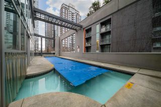 Photo 24: 1606 501 PACIFIC Street in Vancouver: Downtown VW Condo for sale (Vancouver West)  : MLS®# R2549186