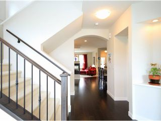 """Photo 5: 3349 PRINCETON Avenue in Coquitlam: Burke Mountain House for sale in """"BELMONT"""" : MLS®# V957858"""