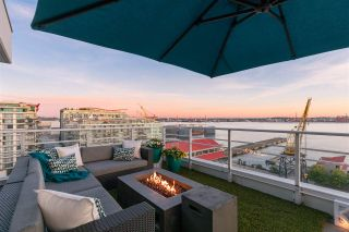 """Photo 29: 901 133 E ESPLANADE Avenue in North Vancouver: Lower Lonsdale Condo for sale in """"Pinnacle Residences at the Pier"""" : MLS®# R2605927"""