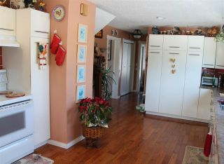 Photo 12: 26418 TWP 633: Rural Westlock County House for sale : MLS®# E4227076