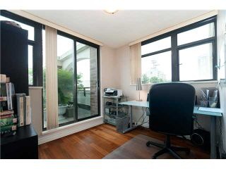 """Photo 18: 202 615 HAMILTON Street in New Westminster: Uptown NW Condo for sale in """"THE UPTOWN"""" : MLS®# V898518"""