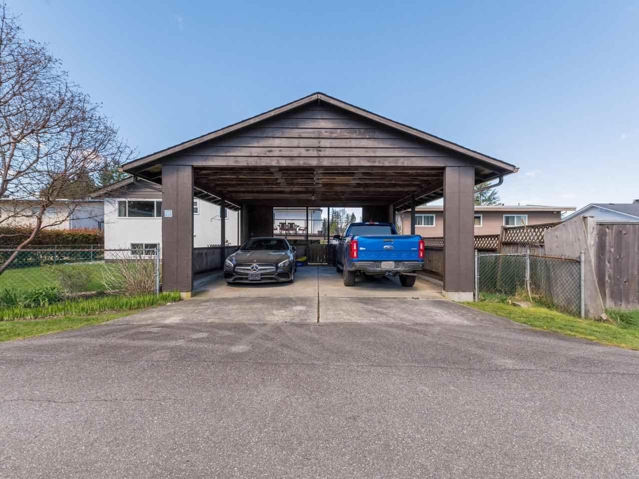 Photo 37: Photos: 808 REGAN Avenue in Coquitlam: Coquitlam West House for sale : MLS®# R2563486