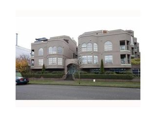 Photo 1: 112 1082 8TH Ave in Vancouver West: Home for sale : MLS®# V836062