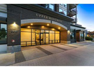 "Photo 23: 210 2493 MONTROSE Avenue in Abbotsford: Central Abbotsford Condo for sale in ""Upper Montrose"" : MLS®# R2621075"