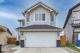 Photo 3: 220 Covecreek Court NE in Calgary: Coventry Hills Detached for sale : MLS®# A1103028