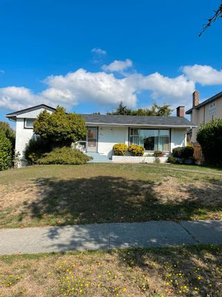 Main Photo: 651 W 29TH Avenue in Vancouver: Cambie House for sale (Vancouver West)  : MLS®# R2616458
