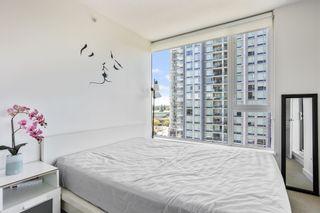 """Photo 19: 1209 13750 100 Avenue in Surrey: Whalley Condo for sale in """"Park Avenue East"""" (North Surrey)  : MLS®# R2597990"""