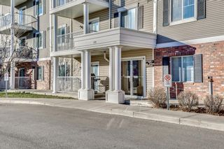Photo 2: 5109 69 Country Village Manor NE in Calgary: Country Hills Village Apartment for sale : MLS®# A1132301