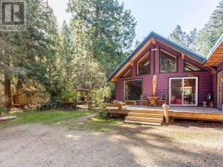 Photo 47: 1322 VANCOUVER BLVD. in Savary Island: Recreational for sale : MLS®# 16137