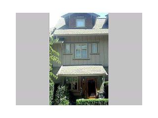 """Photo 2: 239 18 JACK MAHONY Place in New Westminster: GlenBrooke North Townhouse for sale in """"THE WESTERLY"""" : MLS®# V829408"""