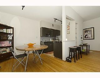 Photo 6: 306 2890 POINT GREY RD in Vancouver: Kitsilano Condo for sale (Vancouver West)  : MLS®# V749231