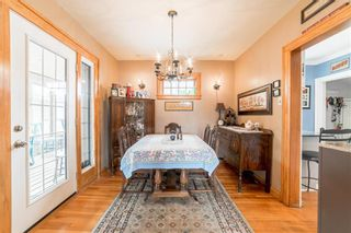Photo 4: 124 Hazel Dell Avenue in Winnipeg: Fraser's Grove Residential for sale (3C)  : MLS®# 202015082